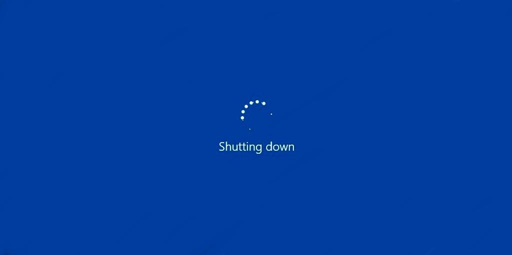 Automatically Shutdown Virus - Virus, Trojan, Spyware, and